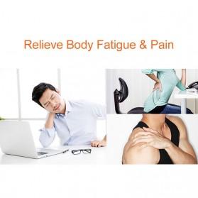 PASTSKY Alat Pijat Therapy Massage Stimulator Stickers Bluetooth Control - SC-040 - Blue - 8