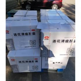 Lianhua Qingwen Jiaonang Obat Herbal Cina 24 Kapsul - 7