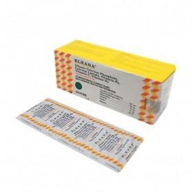 ELKANA Multivitamin Suplemen Makanan Vitamin C 10 Tablet - 4
