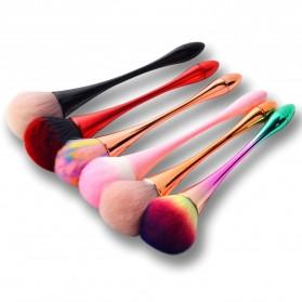 PHOERA Brush Make Up Blush On Foundation - PH10 - Rose Gold - 3