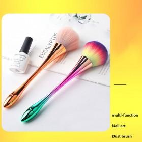 PHOERA Brush Make Up Blush On Foundation - PH10 - Rose Gold - 9