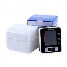 PRSUNG Pengukur Tekanan Darah Electronic Sphygmomanometer - PRS300 - Black - 4
