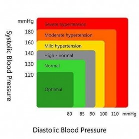 PRSUNG Pengukur Tekanan Darah Electronic Sphygmomanometer - PRS300 - Black - 7