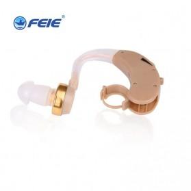 FEIE Alat Bantu Dengar In Ear Hearing Aid - JZ-1088E - 1