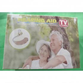 FEIE Alat Bantu Dengar In Ear Hearing Aid - JZ-1088E - 6