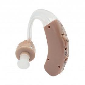 Carevas Alat Bantu Dengar In Ear Hearing Aid - JZ-1088A3