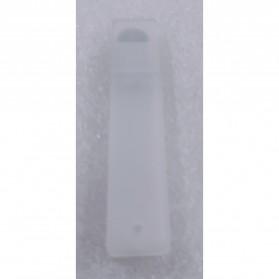 ACARE Kikir Kuku Nail File Polishing Manicure Care Tools Glass - KK77 - Silver - 5