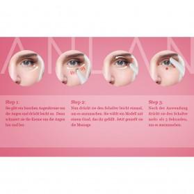 ANLAN BMY-001 Alat Pijat Mata Electric Pen Eye Massager Anti Aging - ALMYY01-02 - White - 8