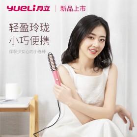 Yueli Pengeriting Rambut Mini Hair Curling Iron 25W - HS-532 - Pink - 4