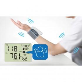 Yuwell Pengukur Tekanan Darah Tensi Electronic Blood Pressure Monitor - YE8900A - White - 6