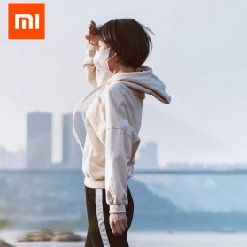 Xiaomi AirPOP Light 360 Degree Masker Anti Polusi PM2.5 - F95 - White - 3