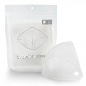 Xiaomi Filter Masker Anti Polusi PM2.5 5 PCS for Airwear Mask - White