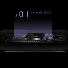 Xiaomi Miaomiaoce Digital Medical Thermometer - MMC-W201 - White - 5