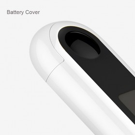 Xiaomi Miaomiaoce Digital Medical Thermometer - MMC-W201 - White - 6