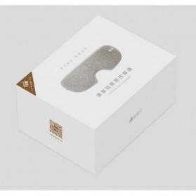 Momoda Alat Kompres Pijat Refleksi Mata Electric Eye Massager - SX322 - Gray - 8