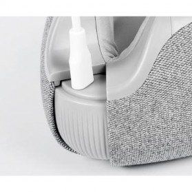 Xiaomi Momo Alat Kompres Pijat Refleksi Mata Electric Eye Massager - SX322 - Gray - 6
