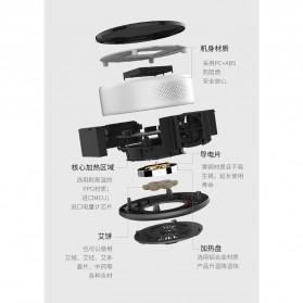 Xiaomi Xiao Ai 2 Terapi Moksibusi Generation Wireless Intelligent Moxibustion - White - 4