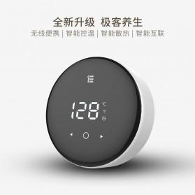 Xiaomi Xiao Ai 2 Terapi Moksibusi Generation Wireless Intelligent Moxibustion - White - 5