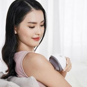 Xiaom LeFan Egg Fun Massager Alat Pijat Mini Elektrik Acupressure - Black - 5