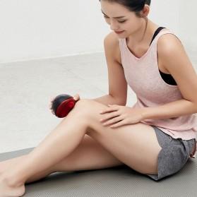 Xiaom LeFan Egg Fun Massager Alat Pijat Mini Elektrik Acupressure - Black - 6