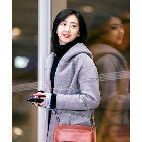 Xiaomi Yueli Catokan Rambut Ceramic Heating Plate Portable - HS-523BK - Black - 8
