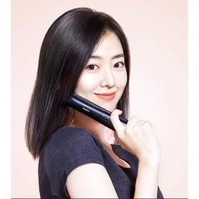 Xiaomi Yueli Catokan Rambut Ceramic Heating Plate Portable - HS-523BK - White - 5