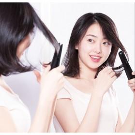 Xiaomi Yueli Catokan Rambut Ceramic Heating Plate Portable - HS-523BK - White - 6