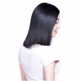 Xiaomi Yueli Catokan Rambut Ceramic Heating Plate Portable - HS-523BK - White - 7