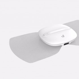 Xiaomi LF Magic Touch Alat Pijat Electrical Tense Pulse Therapy Massage Sticker Machine - LR-H006 - White - 2