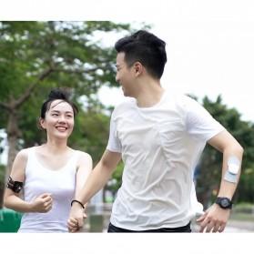 Xiaomi LF Magic Touch Alat Pijat Electrical Tense Pulse Therapy Massage Sticker Machine - LR-H006 - White - 3