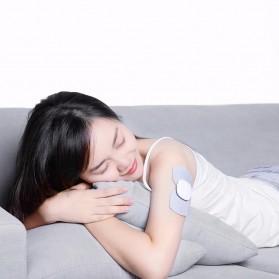 Xiaomi LF Magic Touch Alat Pijat Electrical Tense Pulse Therapy Massage Sticker Machine - LR-H006 - White - 5