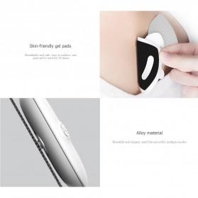 Xiaomi LF Magic Touch Alat Pijat Electrical Tense Pulse Therapy Massage Sticker Machine - LR-H006 - White - 7