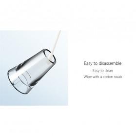 Xiaomi InFace Alat Pembersih Komedo Wajah Elektrik Blackhead Vacuum Suction - MS7000 - White - 11