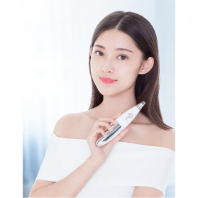 Xiaomi InFace Alat Pembersih Komedo Wajah Elektrik Blackhead Vacuum Suction - MS7000 - White - 4