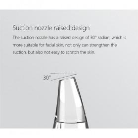 Xiaomi InFace Alat Pembersih Komedo Wajah Elektrik Blackhead Vacuum Suction - MS7000 - White - 8