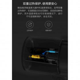 Xiaomi Mijia Hair Dryer Portable Pengering Rambut 1600W - CMJ02LXW - White - 9