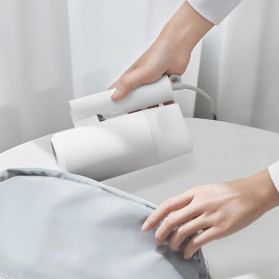 Xiaomi Mijia Hair Dryer Portable Pengering Rambut 1600W - CMJ02LXW - White - 3