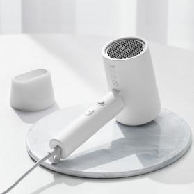 Xiaomi Mijia Hair Dryer Portable Pengering Rambut 1600W - CMJ02LXW - White - 5