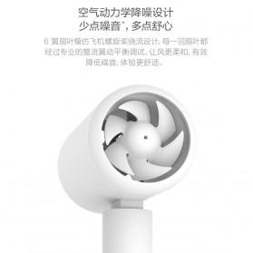 Xiaomi Mijia Hair Dryer Portable Pengering Rambut 1600W - CMJ02LXW - White - 8