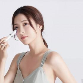 WellSkins Alat Pijat Mata Electric Pen Eye Massager Anti Aging - WX-MY300 - White - 3