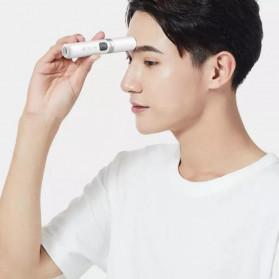 WellSkins Alat Pijat Mata Electric Pen Eye Massager Anti Aging - WX-MY300 - White - 5