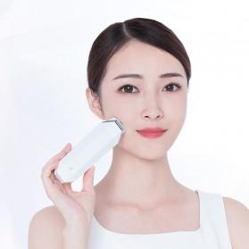 Xiaomi InFace Alat Pijat Wajah Elektrik RF Infrared Beauty Device - MS6000 - White - 3