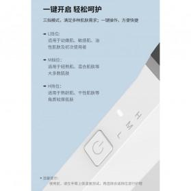 Xiaomi InFace Alat Pijat Wajah Elektrik RF Infrared Beauty Device - MS6000 - White - 7