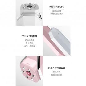 Xiaomi InFace Alat Pijat Wajah Elektrik RF Infrared Beauty Device - MS6000 - White - 9