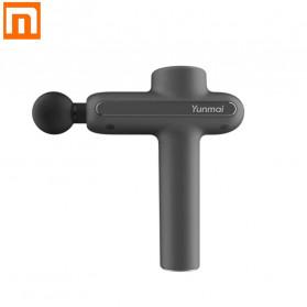 Xiaomi Yunmai Pro Basic Alat Pijat Elektrik Deep Muscle Massage Gun - YMJM-551S - Black - 1