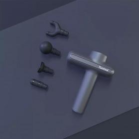 Xiaomi Yunmai Pro Basic Alat Pijat Elektrik Deep Muscle Massage Gun - YMJM-551S - Black - 2