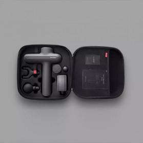 Xiaomi Yunmai Pro Basic Alat Pijat Elektrik Deep Muscle Massage Gun - YMJM-551S - Black - 6