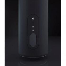 Xiaomi Yunmai Pro Basic Alat Pijat Elektrik Deep Muscle Massage Gun - YMJM-551S - Black - 7