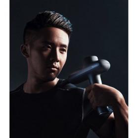 Xiaomi Yunmai Pro Basic Alat Pijat Elektrik Deep Muscle Massage Gun - YMJM-551S - Black - 9