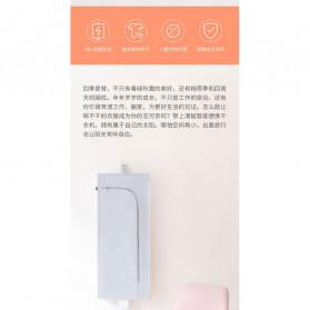 Xiaomi Cleanfly Intelligent Portable Dryer Pengering Pakaian Pintar 600W - FDP-SM - White - 2